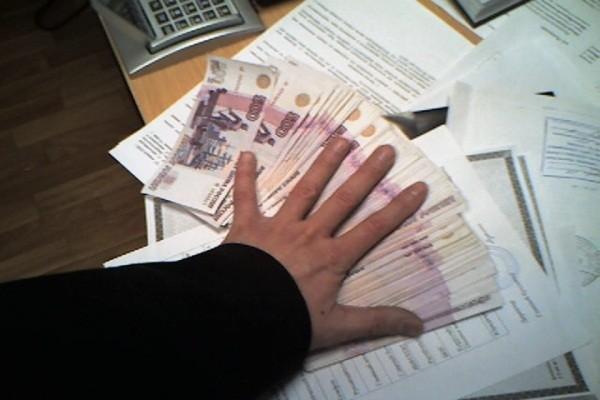 С сентября месяца работники не получают заработную плату
