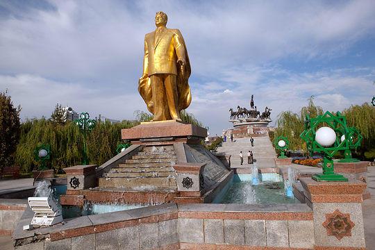 Европа готова принимать туркменский газ взамен российского